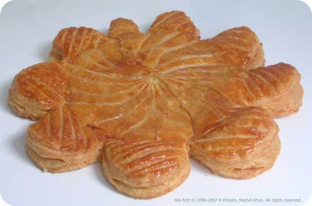 Pithivier